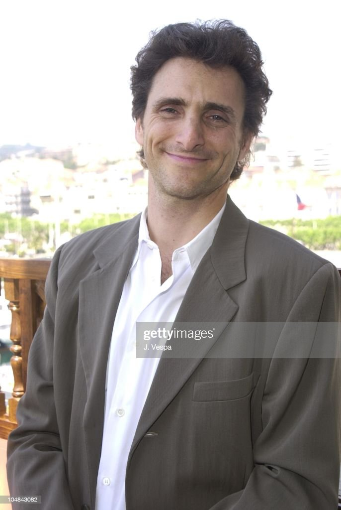 Cannes 2001 - Chopard Award Presented to Lawrence Bender