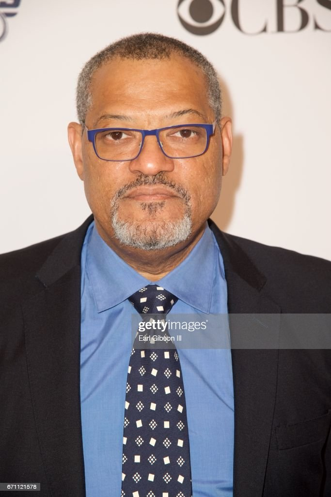 Lawrence Fishburne attends the Independent School Alliance Impact Awards at the Beverly Wilshire Four Seasons Hotel on April 20, 2017 in Beverly Hills, California.