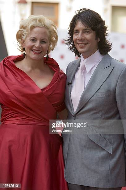 Lawrence Llewelyn-Bowen And Jackie Llewelyn-BowenRoyal Academy Summer Exhibition 2008 - Vip Private View Held At The Royal Academy Of Arts,Burlington...