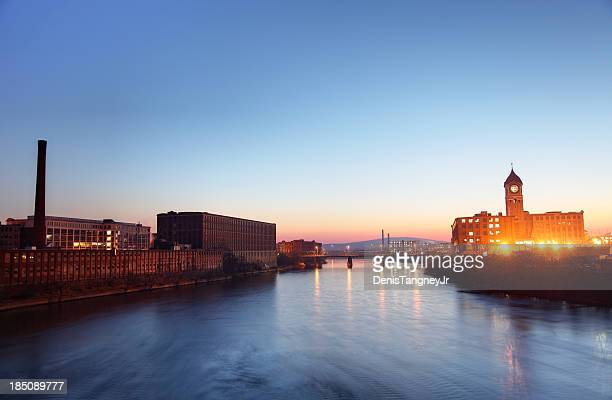 lawrence, massachusetts - lawrence massachusetts stock photos and pictures