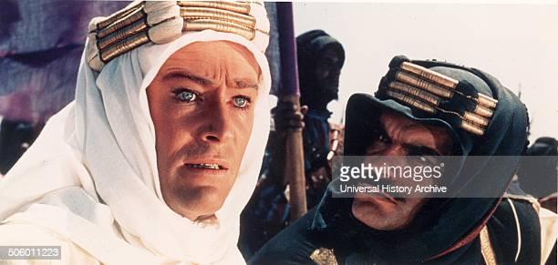"""Lawrence of Arabia"" a 1962 British epic adventure drama film."