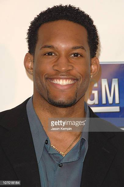 Lawrence Saint-Victor during The New York Women in Film and Television's 26th Annual Muse Awards - December 14, 2006 at The New York Hilton in New...