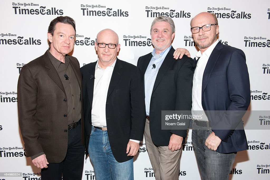 """TimesTalks Presents An Evening With """"Going Clear: Scientology and the Prison of Belief"""""""