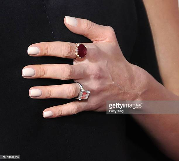 32 Amal Alamuddin Ring Photos And Premium High Res Pictures Getty Images