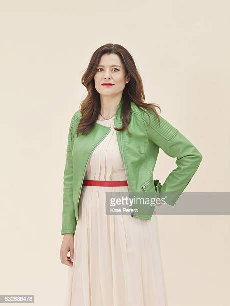 Lawyer and campaigner Miriam Gonzalez Durante is photographed for the Telegraph on June 17 2016 in London England