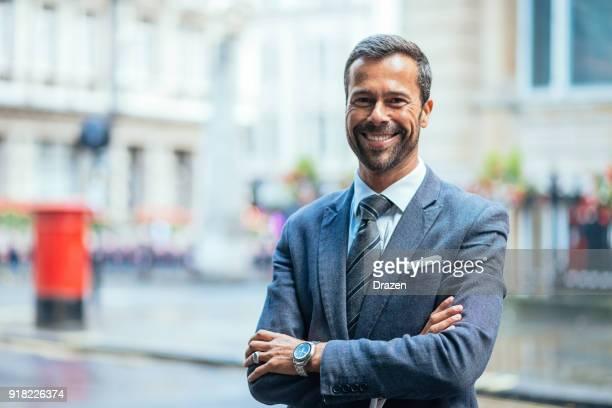 Lawyer in London, UK