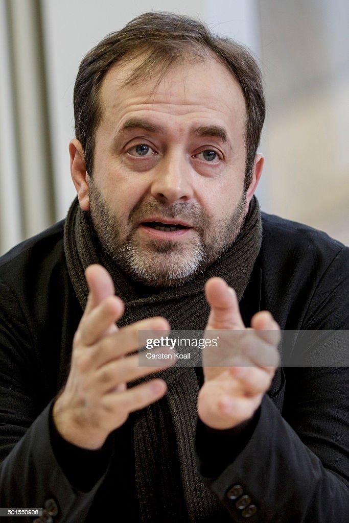 Lawyers And Relatives Speak On Murders Of Burak Bektas And Luke Holland : Nachrichtenfoto