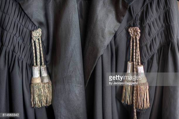 lawyer rope - jacopo caggiano stock pictures, royalty-free photos & images