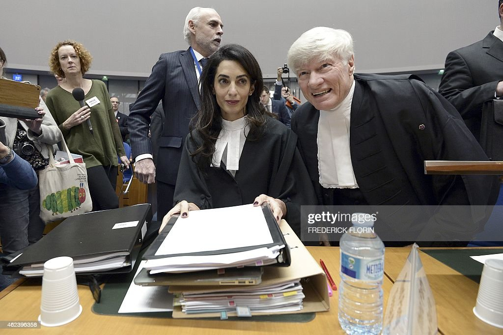 FRANCE-EU-ARMENIA : News Photo