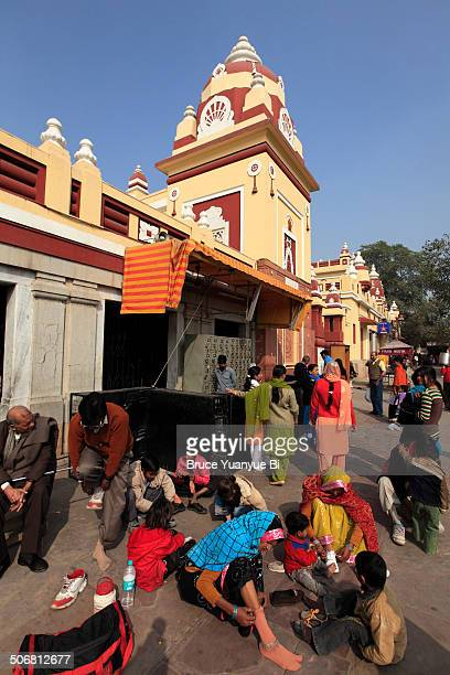 Laxminarayan Hindu Temple