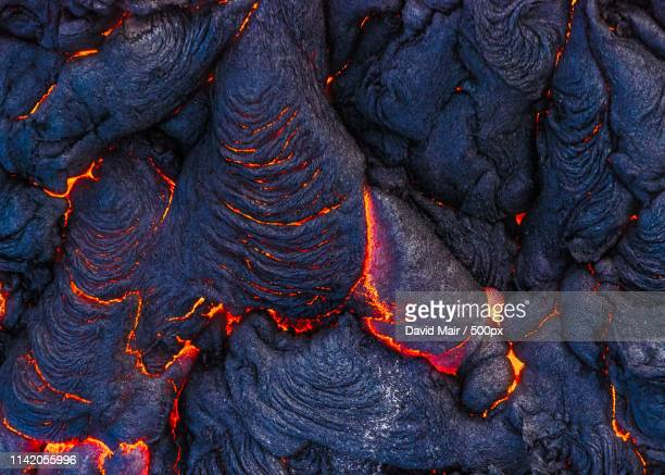 layers on layers - volcanic rock stock pictures, royalty-free photos & images