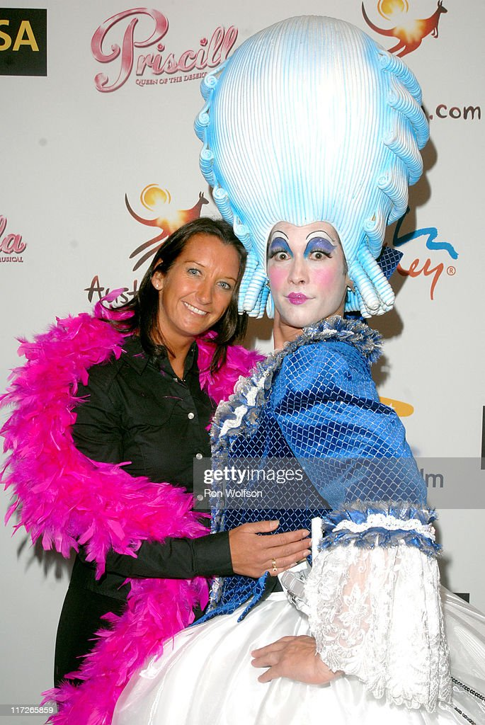 "G'Day USA ""Priscilla Queen Of The Desert"" Live Extravaganza and DVD Release"