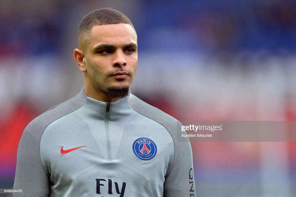 Paris Saint-Germain v AS Nancy-Lorraine - Ligue 1