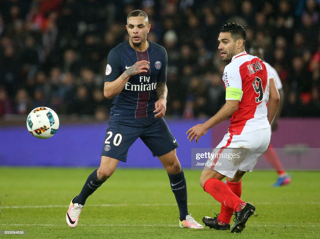 Paris Saint-Germain v AS Monaco - Ligue 1 : News Photo