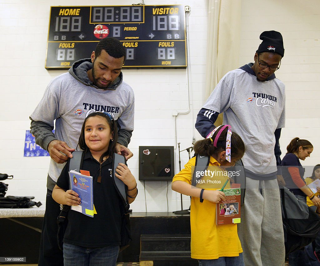 2011-12 NBA Community Events