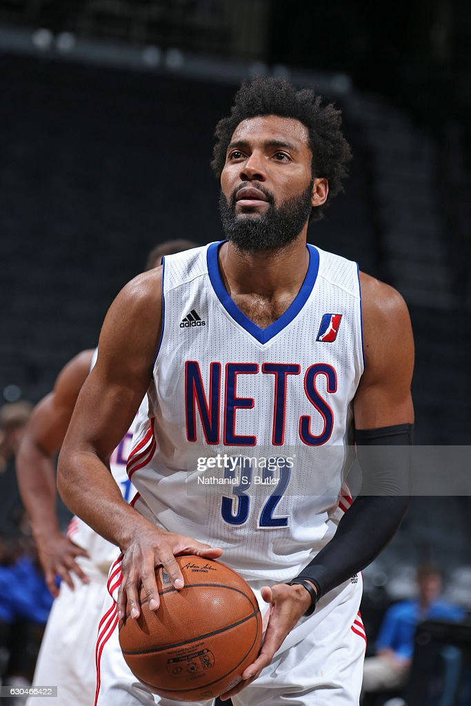 Grand Rapids Drive v Long Island Nets