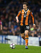 liverpool england lazar markovic everton during
