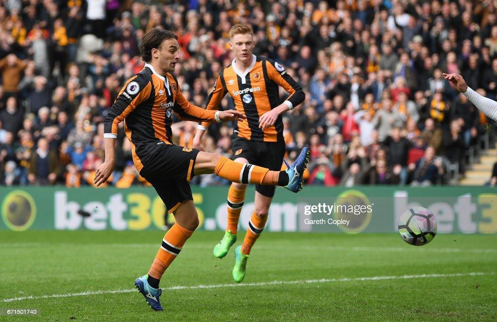 Hull City v Watford - Premier League : News Photo