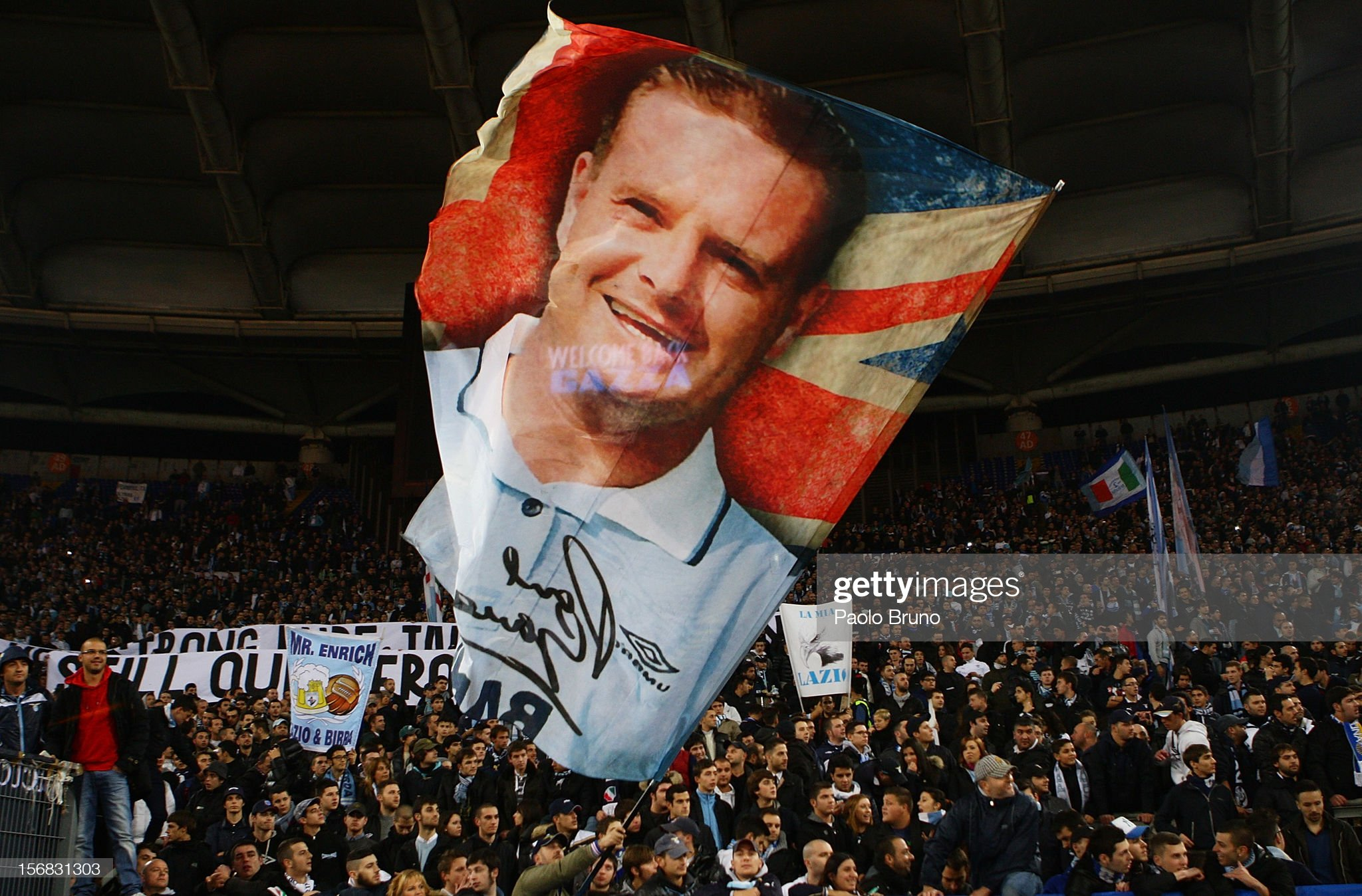 S.S. Lazio v Tottenham Hotspur FC - UEFA Europa League : News Photo
