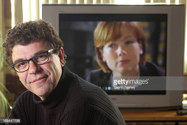 October 14 2002Lazlo Barnais is Canada's busiest and most successful TV producer responsible for series that include DaVinci's Inquest Blue Murder...