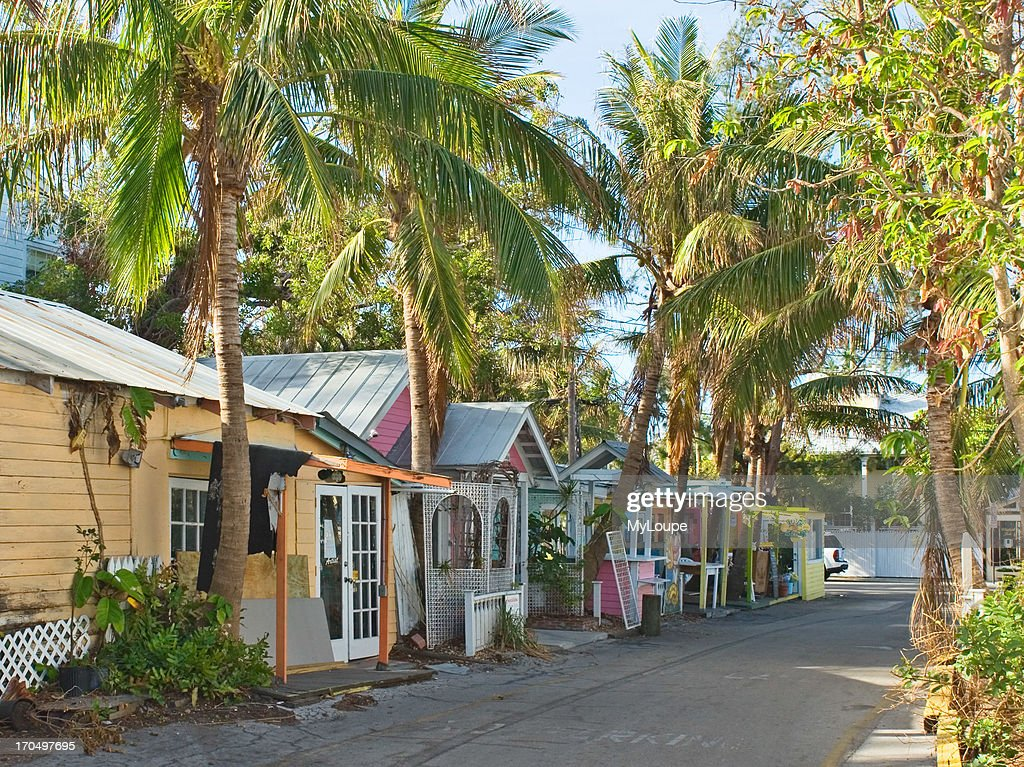 Magnificent Lazy Day Lane On The North Side Of Downtown Key West Interior Design Ideas Clesiryabchikinfo