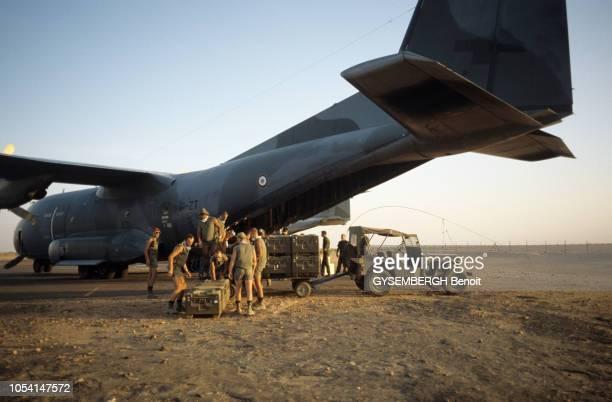 Le 19 septembre 1989 un DC 10 de la compagnie UTA assurant la liaison BrazzavilleParis via N'Djamena explose en vol au dessus du désert du Ténéré au...