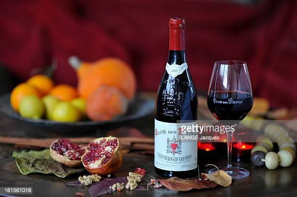 Le Clos Des Papes 2005 Elected World Best Wine Le millésime 2005 du 'Clos des Papes' un châteauneufdupape produit par PaulVincent Avril a été élu...