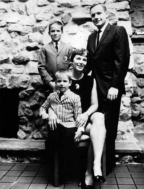 La Famille Armstrong Pictures | Getty Images