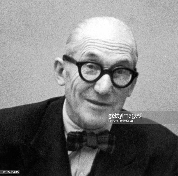 Le Corbusier A FrenchSwiss Architect