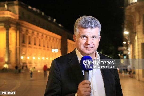Le docteur JeanPierre Bouchard psychologue et criminologue analyse et décrypte la tuerie de masse du 14 juillet 2016 à Nice par Mohamed Lahouaiej...
