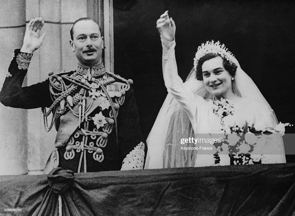 Mariage Du Duc De Gloucester : News Photo