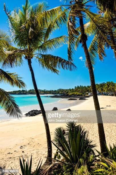 Le Galawa Beach, on Grande Comore Island