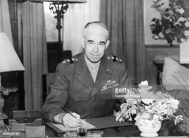 30 Top Omar Bradley Pictures, Photos, & Images - Getty Images