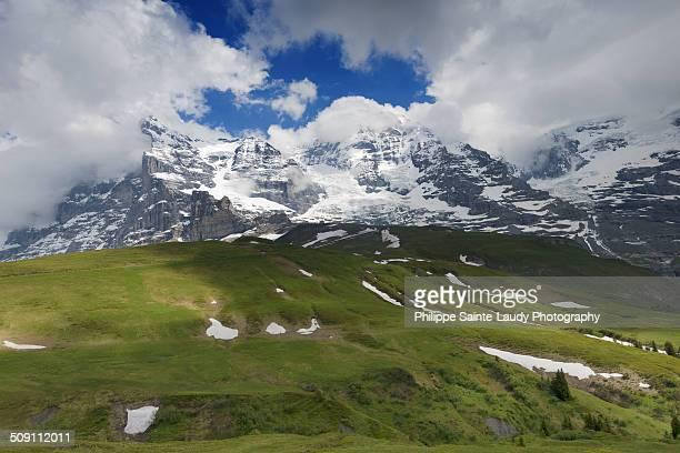 Le Jungfraujocj