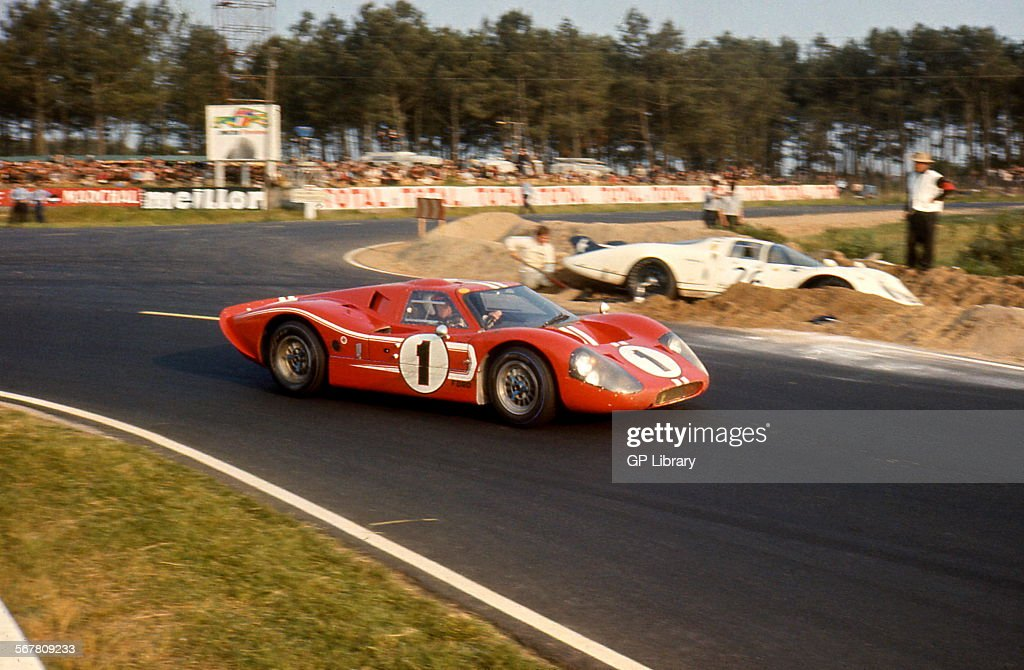 Actualite Le Mans : le mans 24 hours race 11th june 1967 dan gurney a j foyt ford mk photo d 39 actualit ~ Medecine-chirurgie-esthetiques.com Avis de Voitures