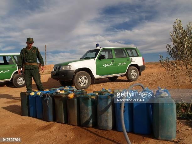 Le ministre algerien de l'Energie et des Mines Youcef Yousfi s'est prononce sur les problemes de penurie de carburants en Algerie le 22 juillet 2013...