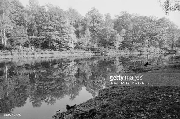 Le Ministre du travail Robert Boulin a été retrouvé mort le 30 octobre 1979, noyé dans un étang de la forêt de Rambouillet près de Paris.