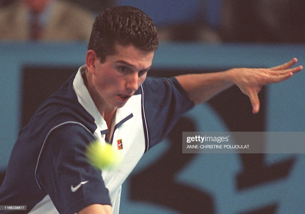 TENNIS-OPEN 13-KRAJICEK : News Photo