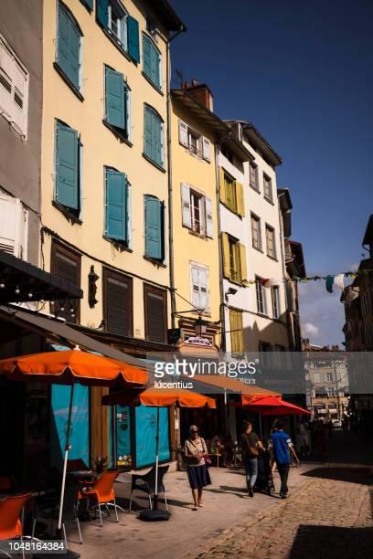 ル ピュイ アン ヴレ、オーヴェルニュ地方、フランス - ルピュイ ストックフォトと画像