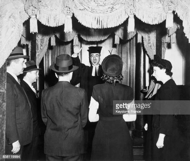 Image result for rabbi leading a service getty images