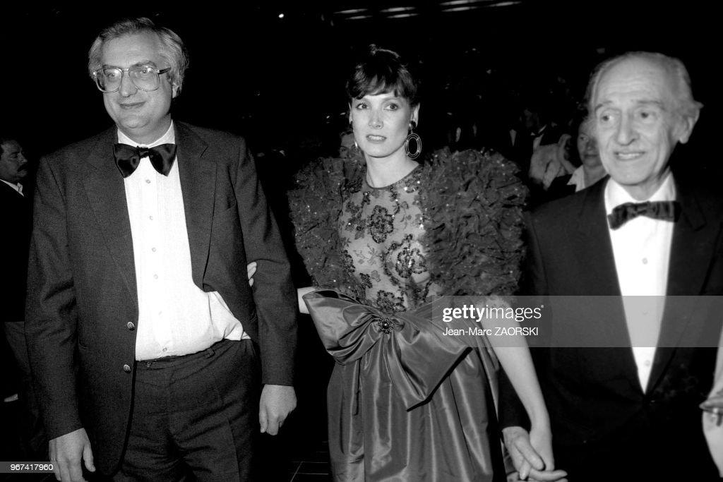 37eme Festival Du Film Cannes 1984 : News Photo