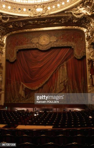 Rideau De Scène Stock-Fotos und Bilder | Getty Images