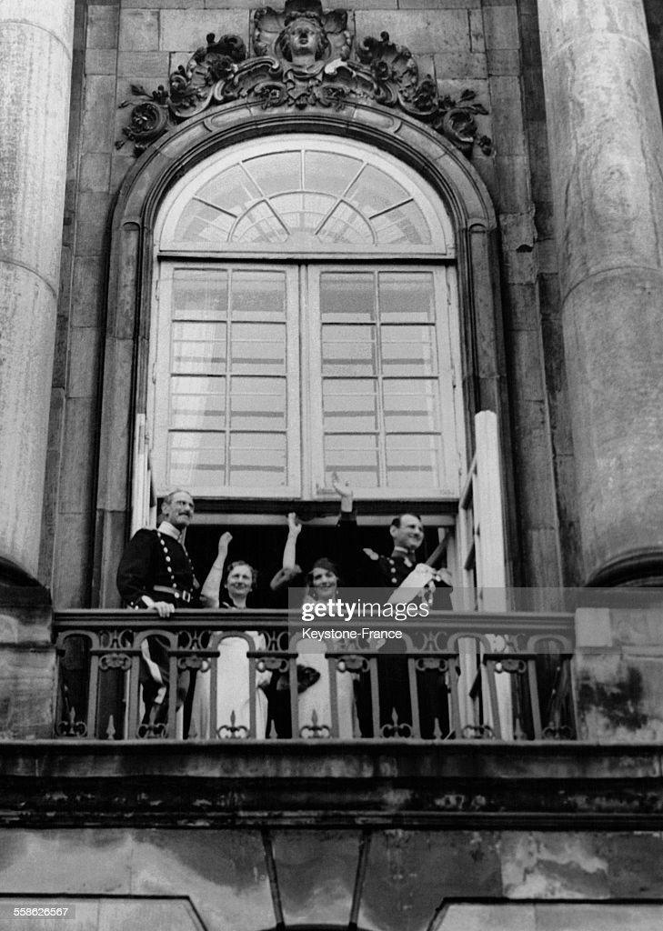 Fête Du Jubilé : News Photo