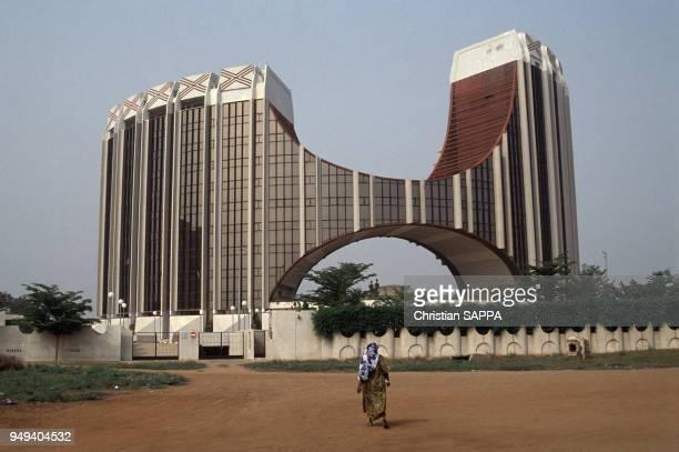 Le siège de la banque d'Investissement et de Développement de la CEDEAO à Lomé Togo