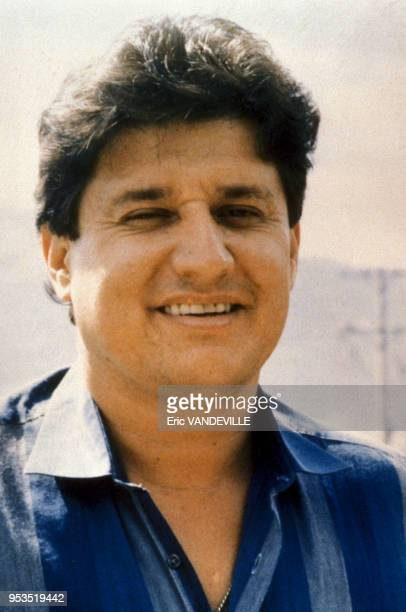 Le trafiquant de cocaine Jose Luis Ochoa en 1988 en Colombie C'est l'un des caïds du cartel de Medellin et l'un des plus proches collaborateurs de...