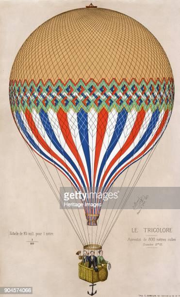Le Tricolore publ 1874