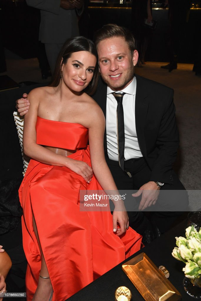 The 2019 InStyle And Warner Bros. 76th Annual Golden Globe Awards Post-Party - Inside : News Photo