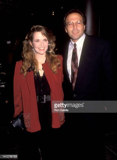 Lea Thompson and Howard Deutch at the Premiere of 'Article 99' DGA Theater West Hollywood