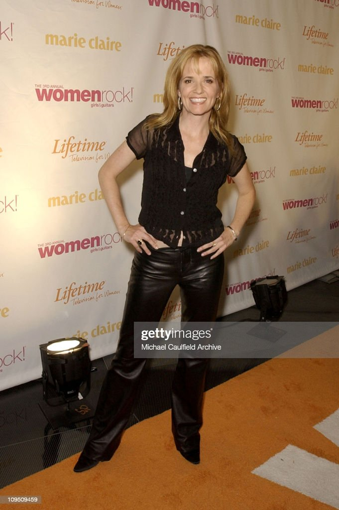 "The 3rd Annual ""Women Rock! Girls & Guitars"" - Arrivals"