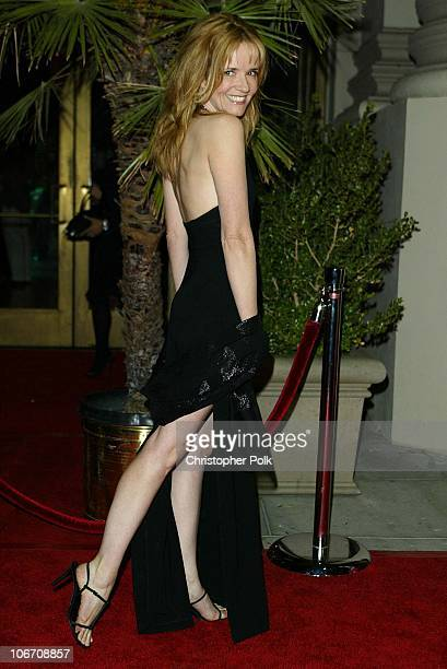 Lea Thompson during The Dream Foundation to Host StarStudded Extravaganza Fundraiser Le Cabaret Des Reves at Park Plaza Hotel in Los Angeles CA...